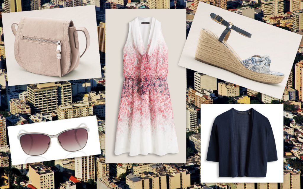 Summer Fashion Inspiration with Esprit