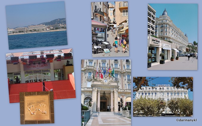 10 Things to Do in Cannes