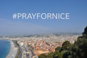 Pray For Nice...and The Whole World