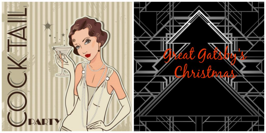 Great Gatsby's Christmas