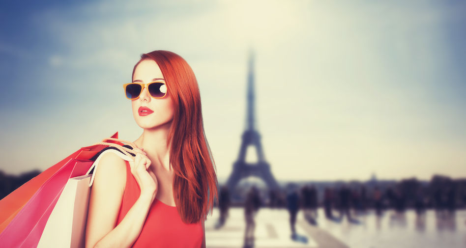 15 Sentences that Prove That You're a Real Parisienne