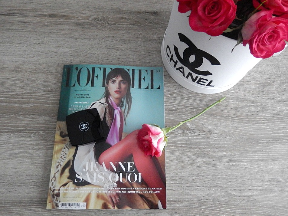 On The Coffee table: All About Beauty
