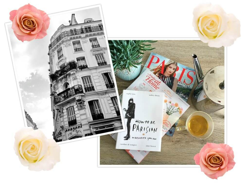 5 Paris Inspired Blogs #1