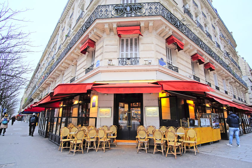 Parisienne Diary | 10 Best Parisian Coffee Cafés