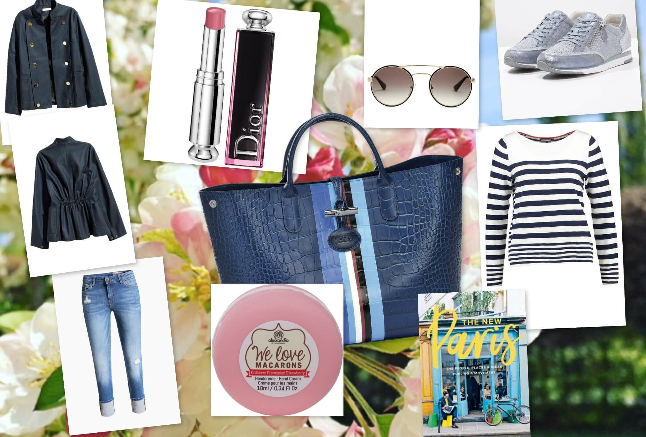 Wish List March: Spring in the Air!