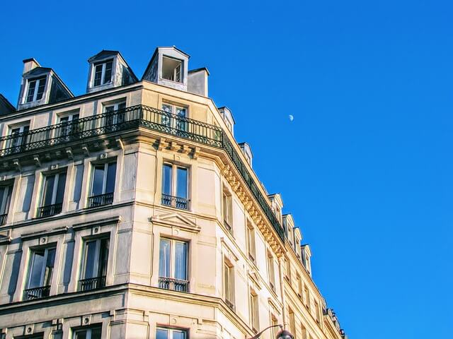 My Happy Parisian Moments #8