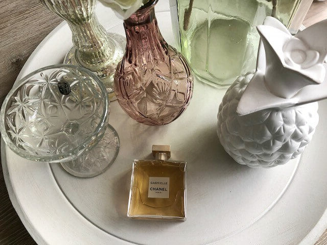 On The Coffee Table | Gabrielle Chanel Eau de Parfum