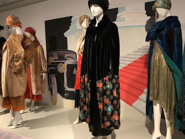 Tentoonstelling | 1920s Jazz Age Fashion and Photographs
