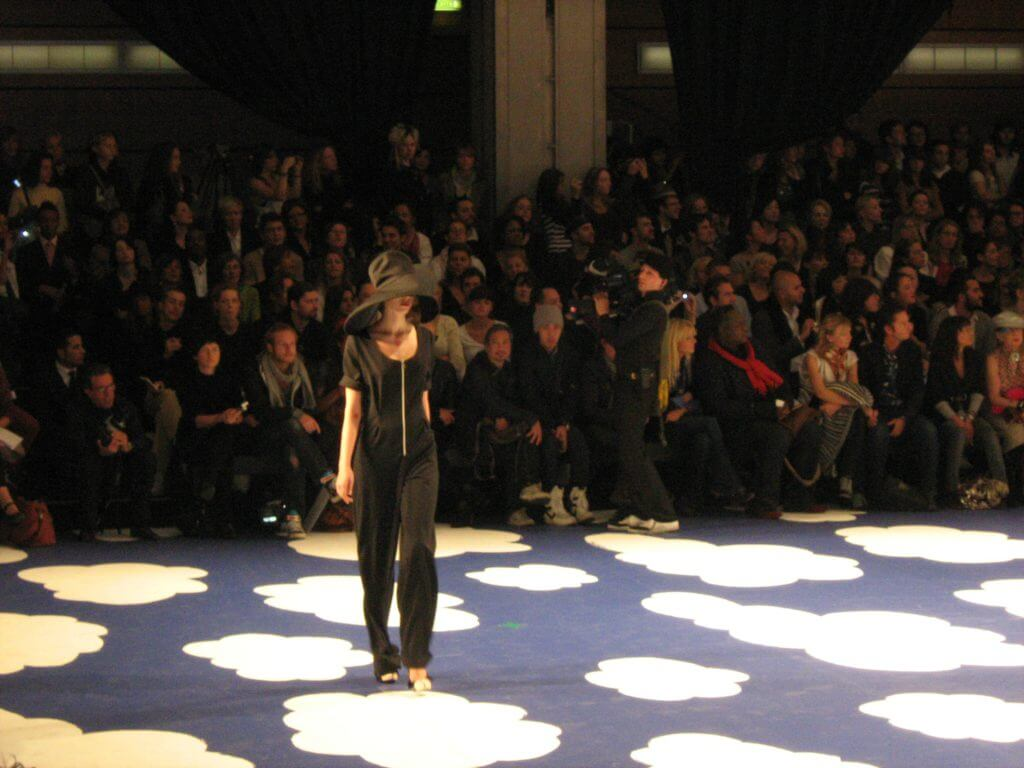 9 feitjes over paris fashion week darina nykl for When is fashion week over