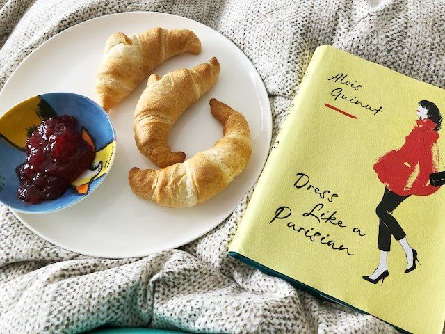 Boek review | Dress Like a Parisian door Alois Guinut